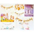 DEKORATIVNA SLOVA HAPPY BIRTHDAY